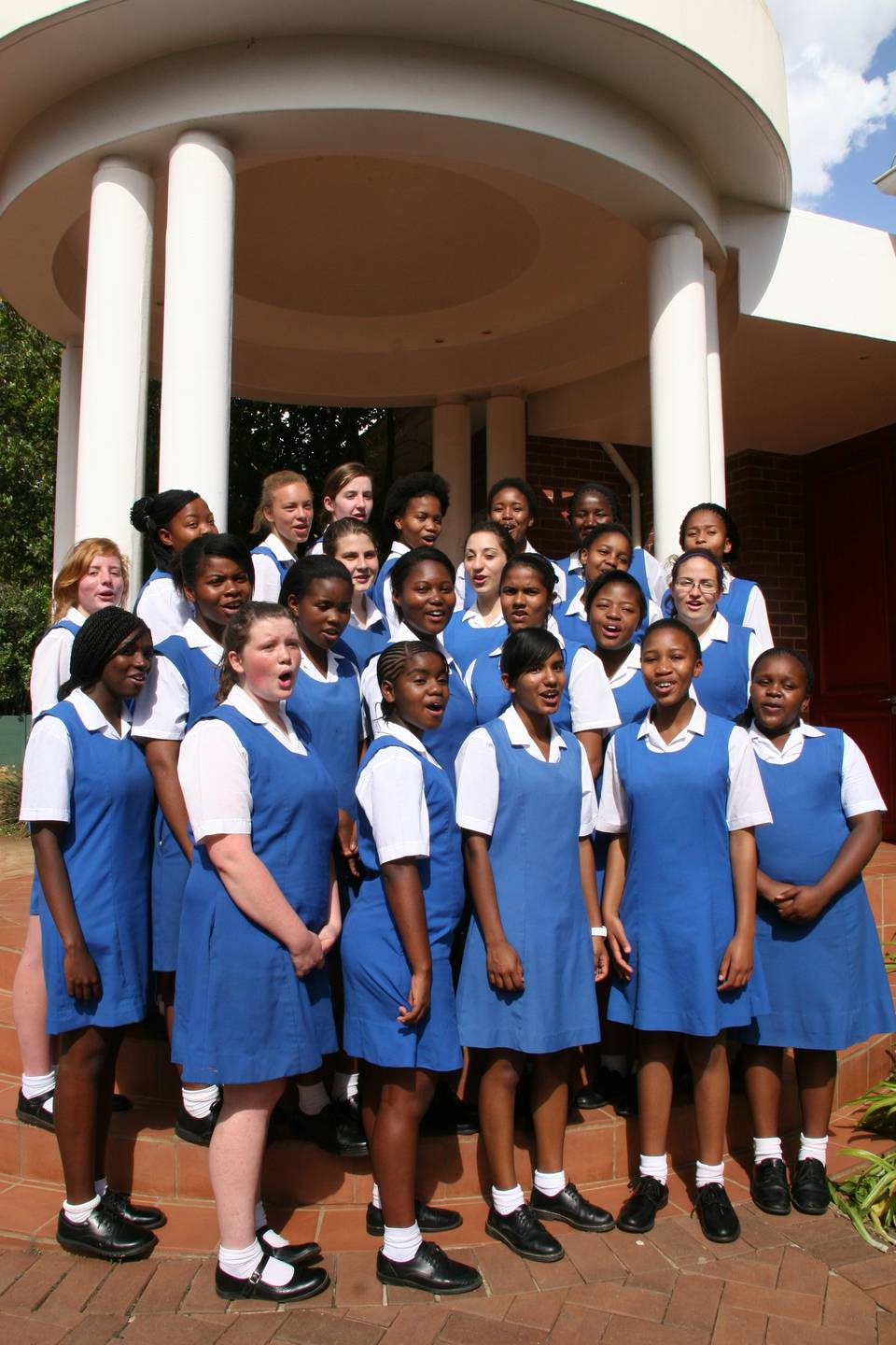 Cultural parktown high school for girls for Park towne